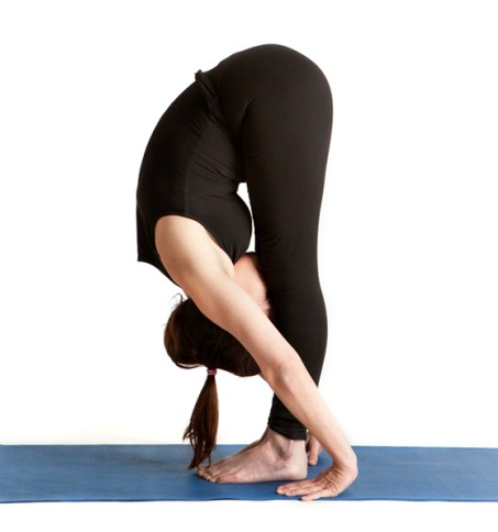 yoga for acne  how yoga helps to cure acne